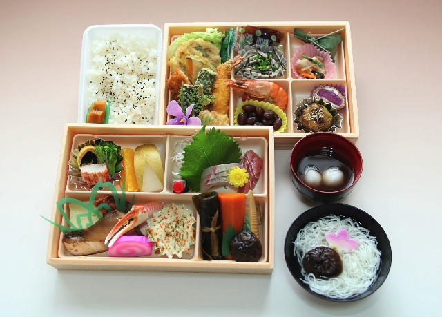ひらの料理2