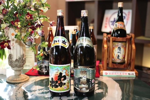 若松酒造商品