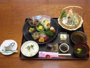 花遊膳料理-1