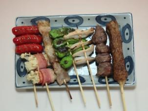 三四郎料理1