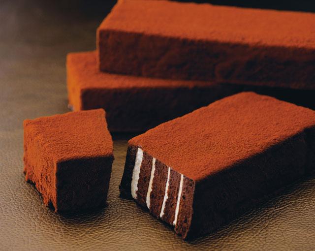 チョコレンガ
