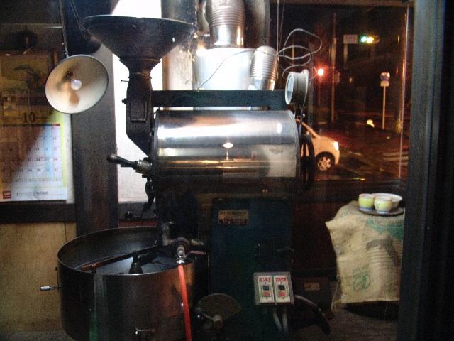 喫茶店ジャマイカ