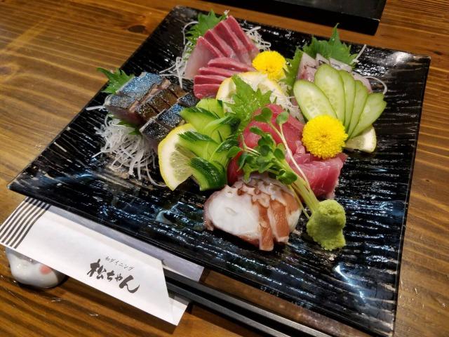 松ちゃん_料理1