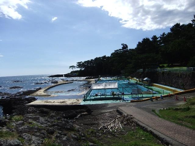 長崎鼻海水プールDSCF0398